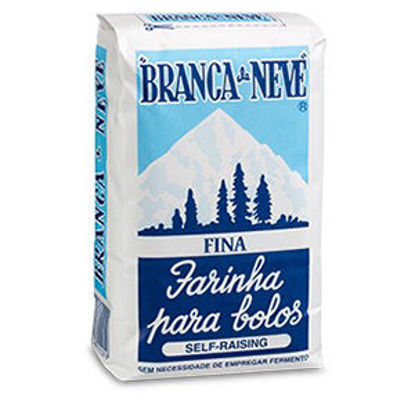 Picture of Farinha BRANCA NEVE Fina 1kg