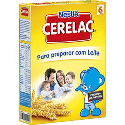 Imagem de Farinha CERELAC S/Leite Trigo 250gr