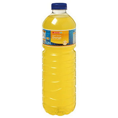 Imagem de Bebida Isotónica SPAR Laranja 1,5lt