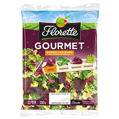 Imagem de Salada FLORETTE Gourmet Estacional 150gr