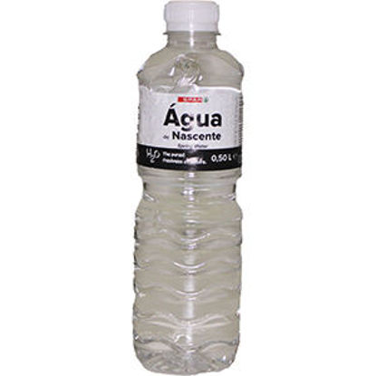 Picture of Água SPAR Nascente 0,50lt