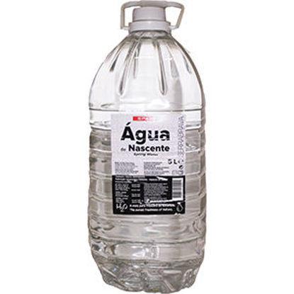 Picture of Água SPAR Nascente 5lt