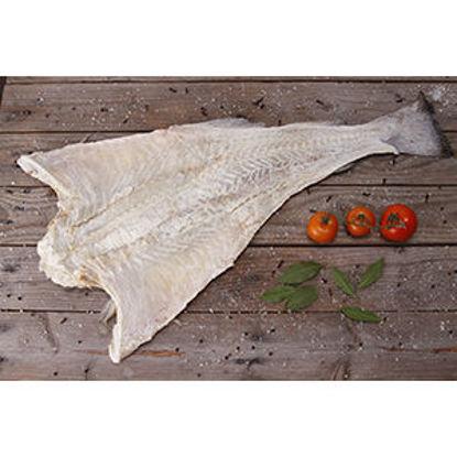 Imagem de Bacalhau Crescido kg (emb 500GR aprox)