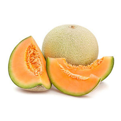 Picture of Meloa Cantalupe II kg (emb 500GR aprox)