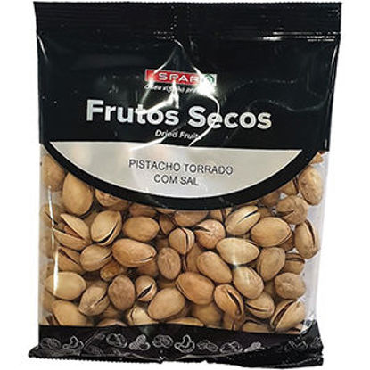 Picture of Pistacho SPAR C/Sal 150gr