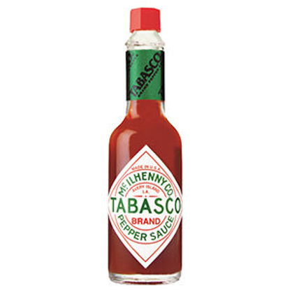 Picture of Molho TABASCO Picante 60ml
