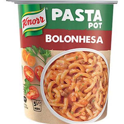Picture of Pasta KNORR Pot Bolonhesa 68gr