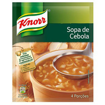 Picture of Sopa KNORR Cebola 50gr