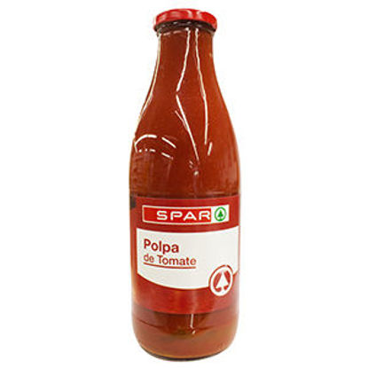 Picture of Polpa Tomate SPAR Frasco 1kg