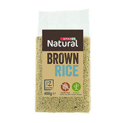 Picture of Arroz SPAR Natural Integral 400gr