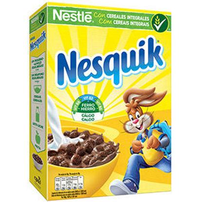Imagem de Cereais NESTLE Nesquik 375gr