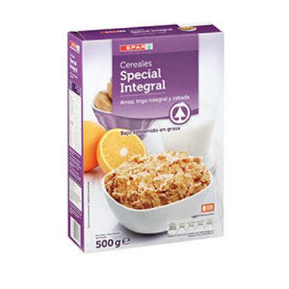 Picture of Cereais SPAR Especial Integral 500gr