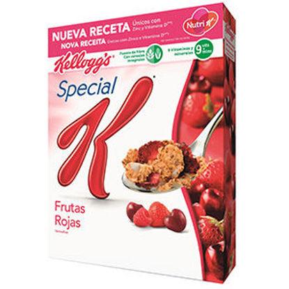 Picture of Cereais KELLOGGS Sp K Frut Verm 300gr
