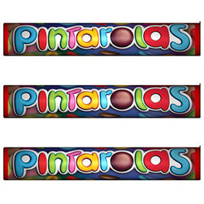 Picture of Drageias PINTAROLAS Choc 22gr