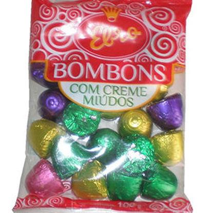 Picture of Bombom EBRO Miúdos C/Creme 100gr