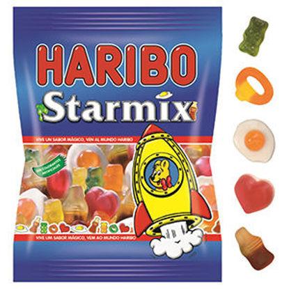 Picture of Gomas HARIBO Starmix 90gr
