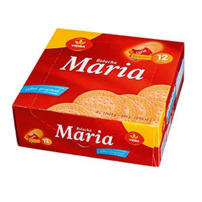 Picture of Bolacha VIEIRA Maria Doses 300g