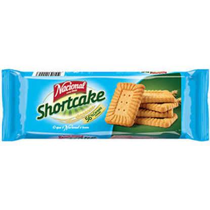 Picture of Bolacha NACIONAL Shortcake 180gr