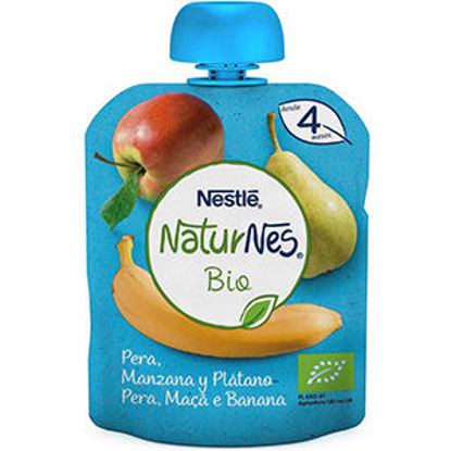 Picture of Pure NESTLE Multifrutas 90gr