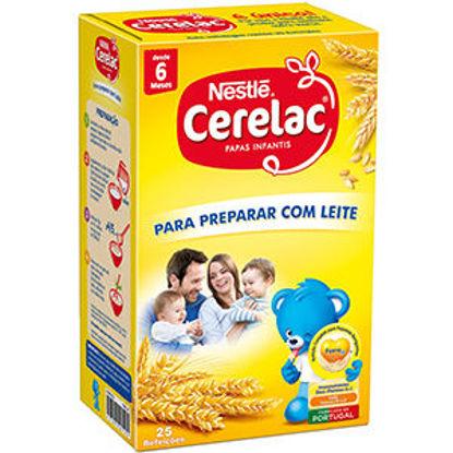 Picture of Farinha CERELAC S/Leite Trigo 750gr