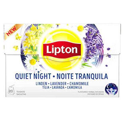Picture of Chá LIPTON Noite Tranquila 20 Saq