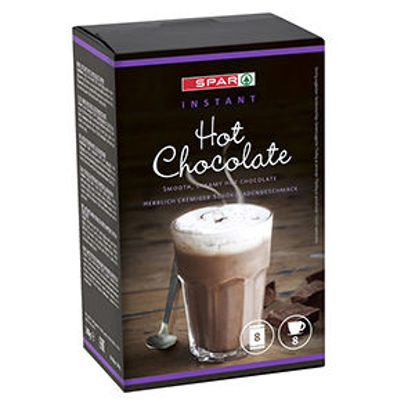 Picture of Chocolate Quente SPAR 200gr