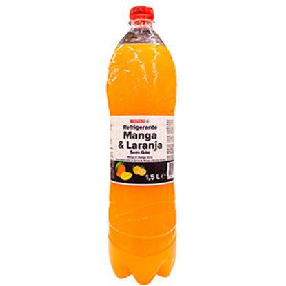 Picture of Refrig SPAR Manga Laranja S/Gas 1,5lt