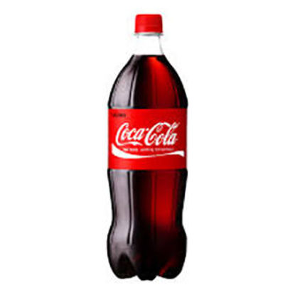 Picture of Refrig COCA COLA Pet 1,5lt