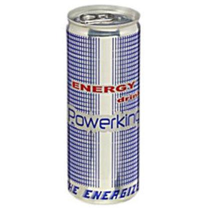 Imagem de Bebida Energ SPAR PWKG 250ml
