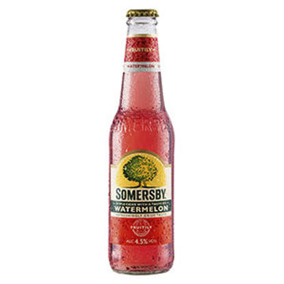 Picture of Sidra SOMERSBY Melancia 33cl