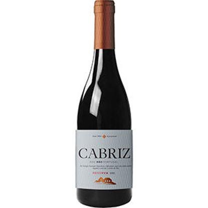 Picture of Vinho CABRIZ Dão Reserva Tinto 75cl