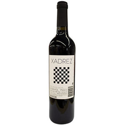 Picture of Vinho XADREZ IVV Tinto 75cl