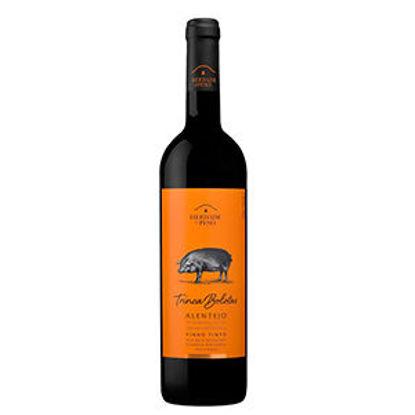 Picture of Vinho TRINCA BOLOTAS Tinto 75cl