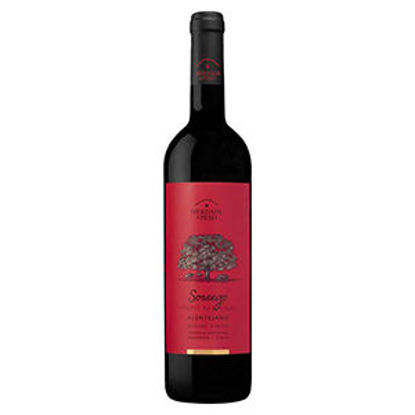 Picture of Vinho SOSSEGO Tinto 75cl