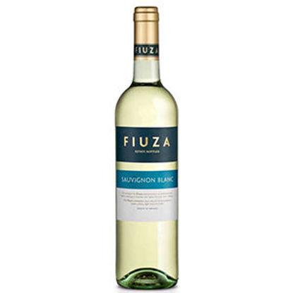 Picture of Vinho FIUZA Sauvignon Blanc 75cl