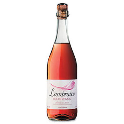 Picture of Vinho Lambrusco ENSENA Emilia Rosado 75cl