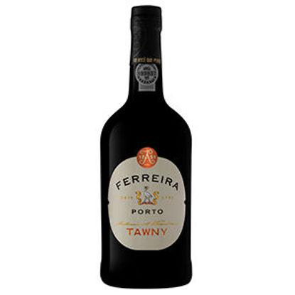 Picture of Vinho Porto FERREIRA Tawny 75cl