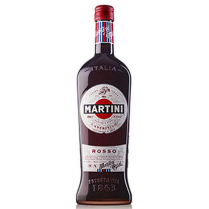 Picture of Aperitivo MARTINI Rosso 1lt