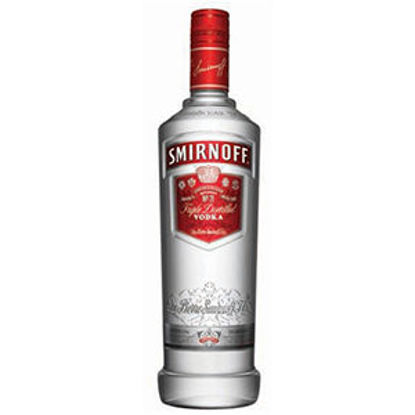 Picture of Vodka SMIRNOFF 70cl