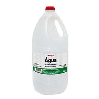 Picture of Água Desmineralizada SPAR 5lt