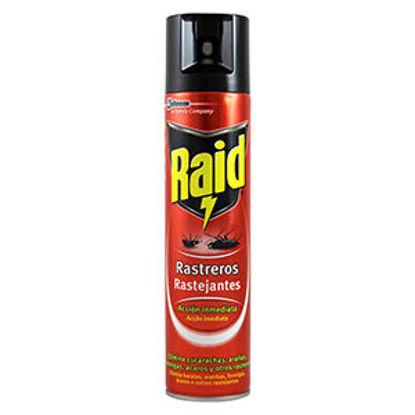 Picture of Insect RAID Aerosol Rastejantes 400ml