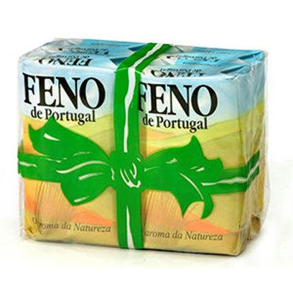Picture of Sabonete FENO Portugal 4X90gr