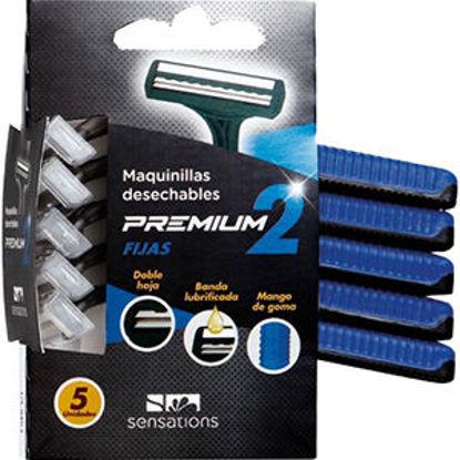 Picture of Maquina Desc SENSATIONS 2 Premium 5un