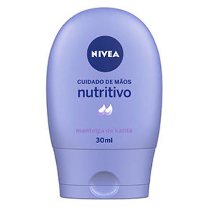 Picture of Creme Mãos NIVEA Nutritivo Mini 30ml