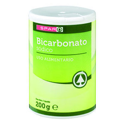 Picture of Bicarbonato Sódio SPAR 200gr
