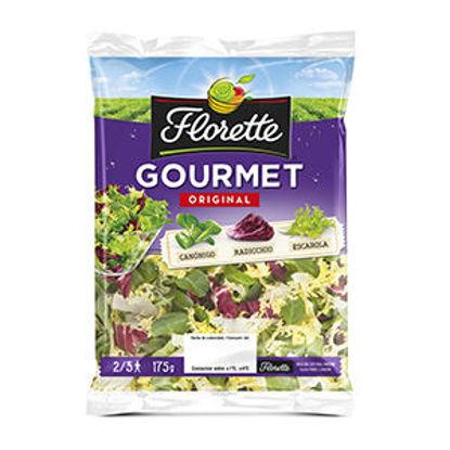Imagem de Salada FLORETTE Gourmet 175gr