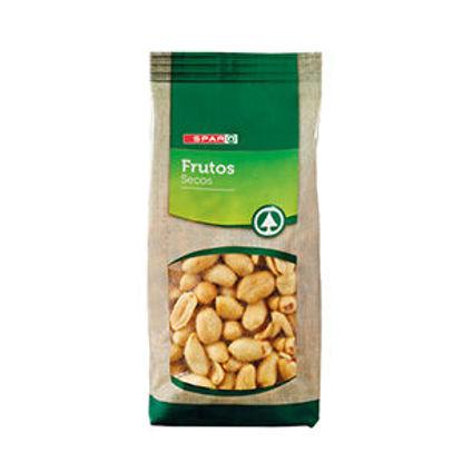 Picture of Amendoim SPAR S/Pele Frito C/Sal 250g