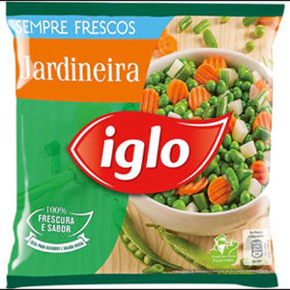 Picture of Jardineira IGLO 650gr