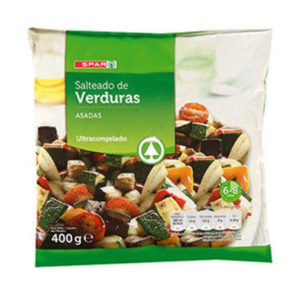 Picture of Legumes SPAR Salteados 400gr