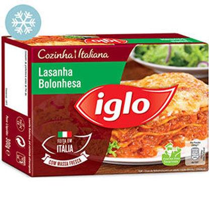 Picture of Lasanha IGLO 300gr